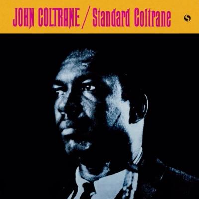 Standard Coltrane (180グラム重量盤レコード/Spiral)