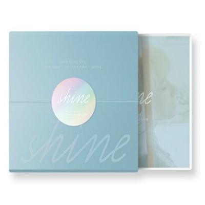 1st Solo Concert Live: Shine