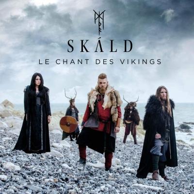 Vikings Chant (180グラム重量盤レコード)