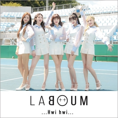 Hwi hwi [First Press Limited Edition A] (+DVD)