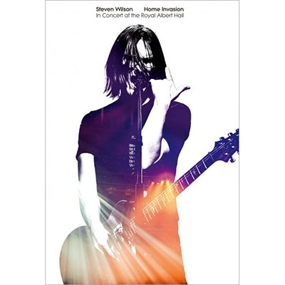 Home Invasion 〜in Concer At The Royal Albert Hall 【初回限定盤】 (Blu-ray+2CD)