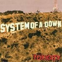 System Of A Downの全5タイトル一挙LP化
