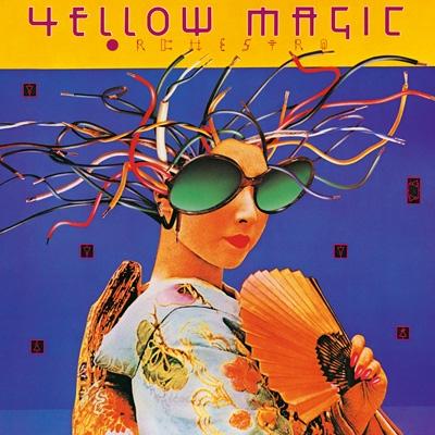 イエロー・マジック・オーケストラ〈US版〉(Standard Vinyl Edition)【完全生産限定盤】(33回転/1枚組アナログレコード)