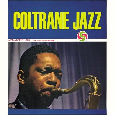 Coltrane Jazz <ジャズ・アナログ・プレミアム・コレクション> 【初回生産限定盤】(180グラム重量盤レコード)