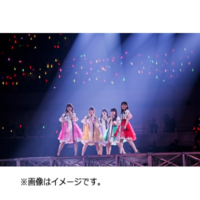 """LIVE 2018 """"ワルキューレは裏切らない"""" at 横浜アリーナ <Day-1>"""
