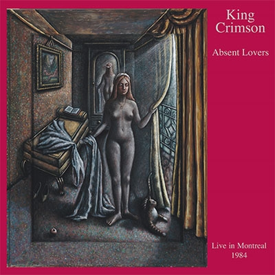 Absent Lovers (2CD)