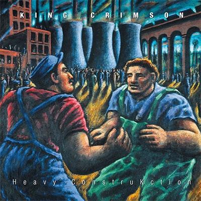 Heavy Construkction (3CD)