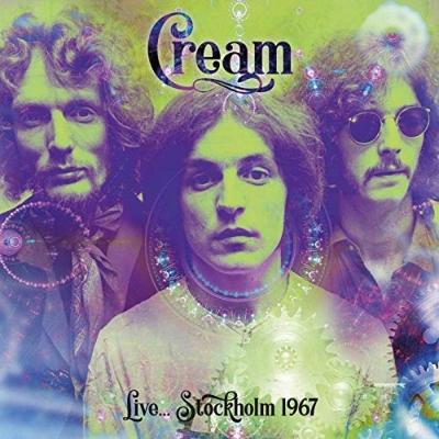 Live...Stockholm 1967