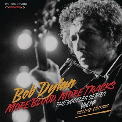 More Blood.More Tracks (Blu-spec CD2 6枚組)