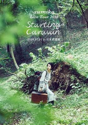 "sumika Live Tour 2018 ""Starting Caravan"" 2018.07.01 at 日本武道館 【初回生産限定盤】"