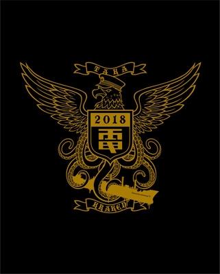 クラーケン鷹 (Blu-ray+2CD)
