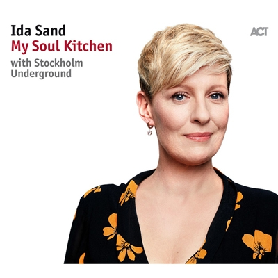 My Soul Kitchen: With Stockholm Underground (180グラム重量盤レコード/Act Music)