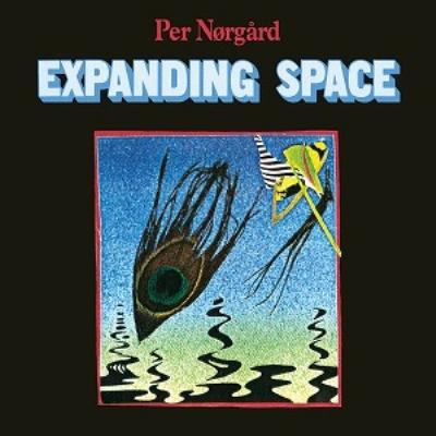 Expanding Space (2枚組/180グラム重量盤レコード)