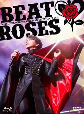 及川光博 ワンマンショーツアー2018「BEAT & ROSES」 【Blu-ray プレミアムBOX】