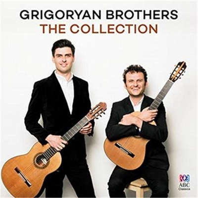 Grigoryan Brothers: The Collection (8CD)