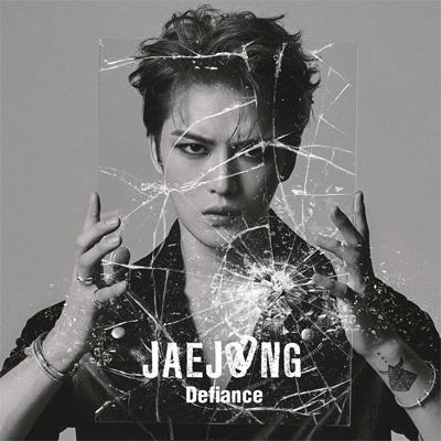 Defiance 【初回生産限定盤B】 (CD+DVD)