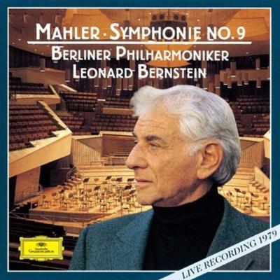 交響曲第9番 レナード・バーンスタイン&ベルリン・フィル(シングルレイヤー)