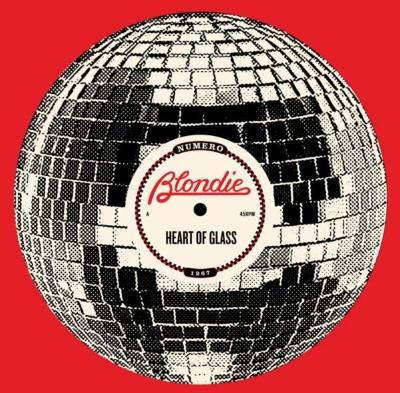 Heart Of Glass -EP (12インチシングルレコード)