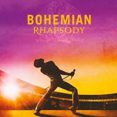 Bohemian Rhapsody  (The Original Soundtrack)【カナダ盤】