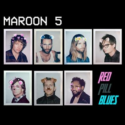 Red Pill Blues +【生産限定盤】 (2CD)