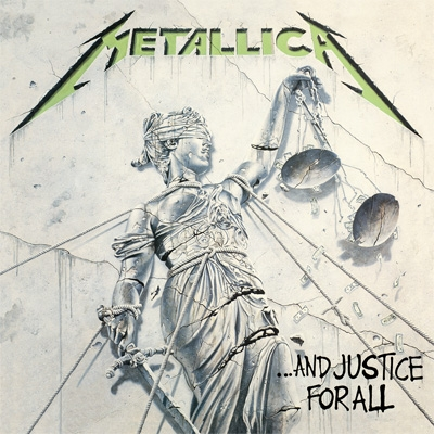 ...AND JUSTICE FOR ALL <REMASTERED EXPANDED EDITION> (3SHM-CD)