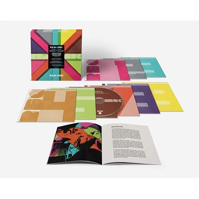 R.E.M.at The BBC (8CD+DVD)