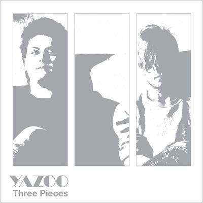Three Pieces (3CD)