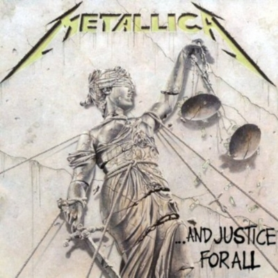 …And Justice for All (Remastered 2018)