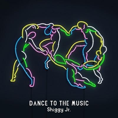 DANCE TO THE MUSIC 【初回限定盤】(+DVD)
