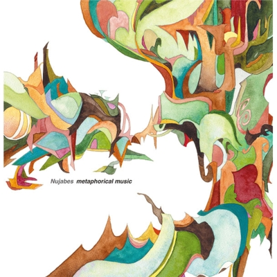 【Restock!】Nujabes - metaphorical music