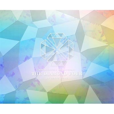 ももいろクローバーZ 10th Anniversary The Diamond Four -in 桃響導夢-LIVE Blu-ray 【初回限定版】