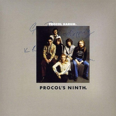 Procol's Ninth (Expanded)(3CD)