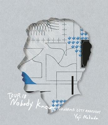 TOUR 18 Nobody Knows YOKOHAMA CITY RHAPSODY (Blu-ray)