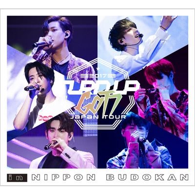 "GOT7 Japan Tour 2017 ""TURN UP"" in NIPPON BUDOKAN 【初回生産限定盤】 (2DVD+フォトブック)"