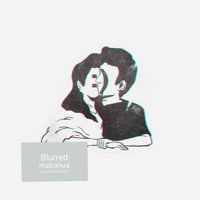 Blurred (アナログレコード)