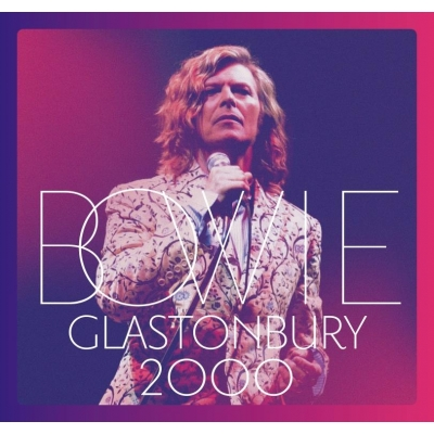 Glastonbury 2000 (3枚組アナログレコード)