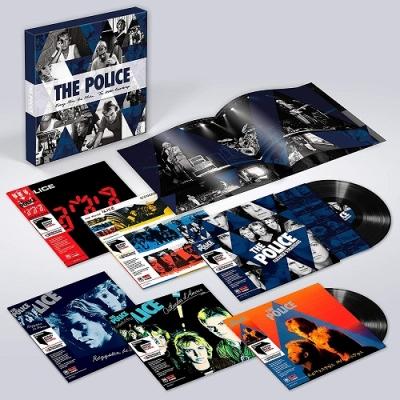 Every Move You Make: The Studio Recordings (BOX仕様/6枚組アナログレコード)