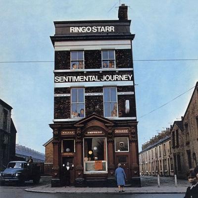 Sentimental Journey <MQA-CD/UHQCD>