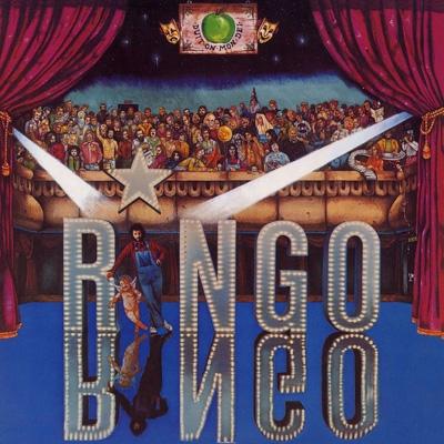 Ringo +2 <MQA-CD/UHQCD>