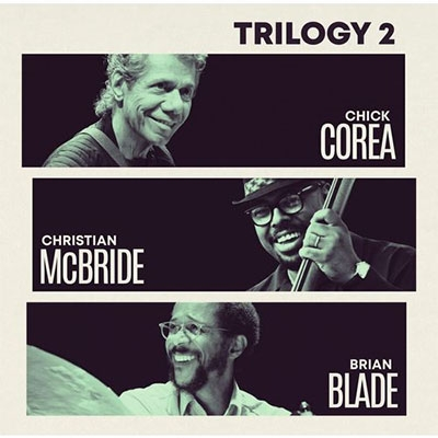 Trilogy II (2SHM-CD)