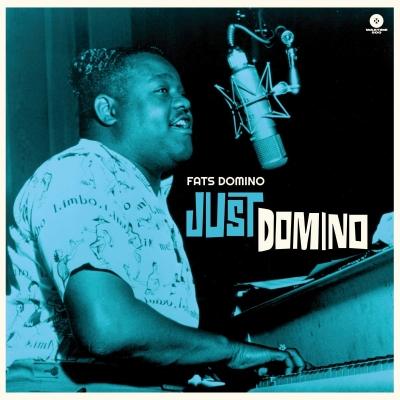 Just Domino (180グラム重量盤レコード/waxtime500)