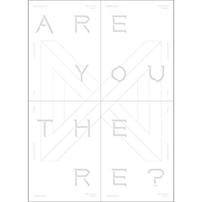 2集: TAKE.1 [ARE YOU THERE?] (ランダムカバー・バージョン)