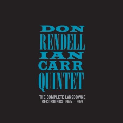 Complete Lansdowne Recordings 1965-1969 (5枚組/180グラム重量盤レコード)