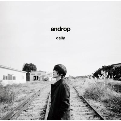 daily 【初回限定盤】(+DVD)