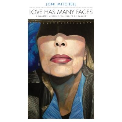 Love Has Many Faces: A Quartet A Ballet Waiting (BOX仕様/8枚組/180グラム重量盤レコード)