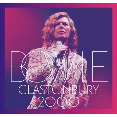 Glastonbury 2000 (2CD+DVD)