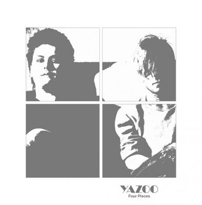 Four Pieces (4枚組アナログ/180グラム重量盤レコード)