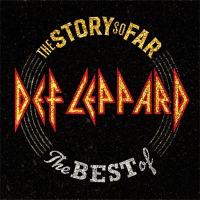 The Story So Far…The Best Of Def Leppard (SHM-CD 2枚組)