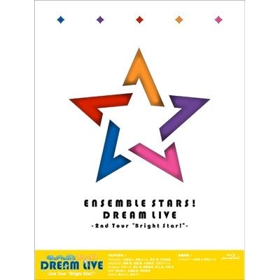 """あんさんぶるスターズ!DREAM LIVE -2nd Tour """"Bright Star!""""-Blu-ray"""