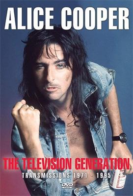 Television Generation